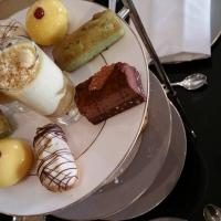 Afternoon tea bloomsbury hotel