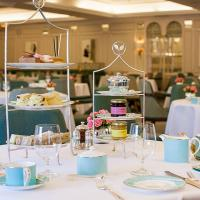 Afternoon tea fortnum & Mason