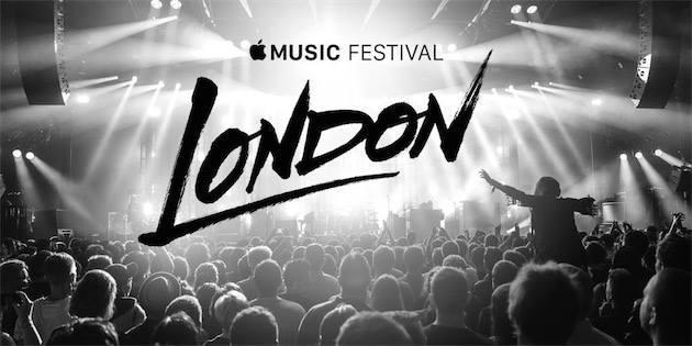 Apple music festival n