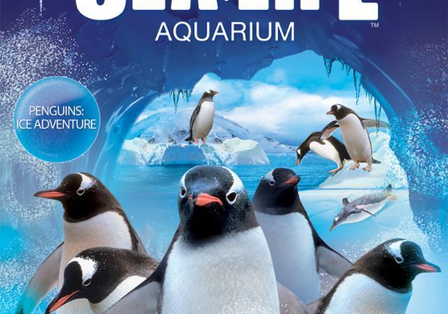 Aquarium de Londres