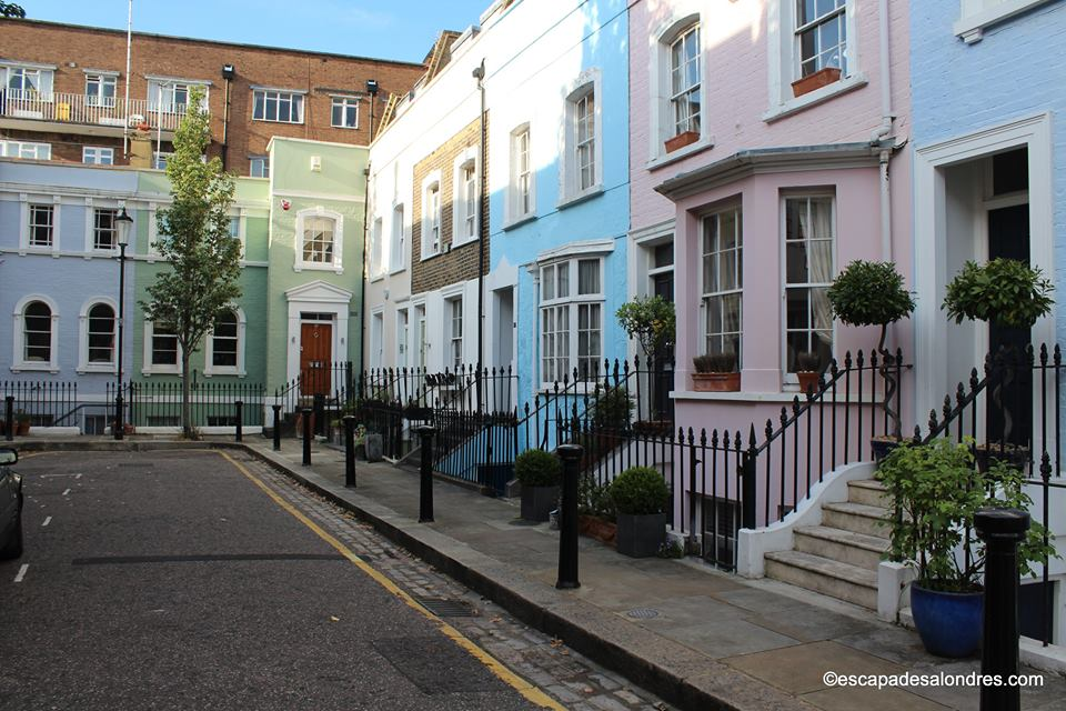 Bywater street chelsea