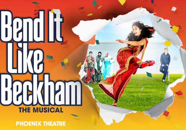 Beckham the musical