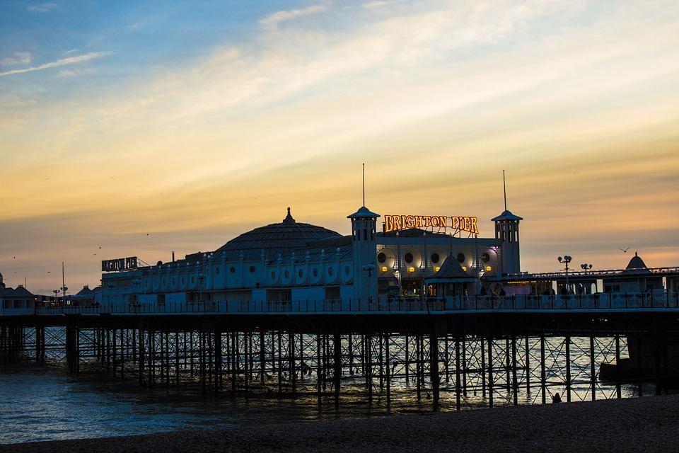 Brighton excursion a partir de londres