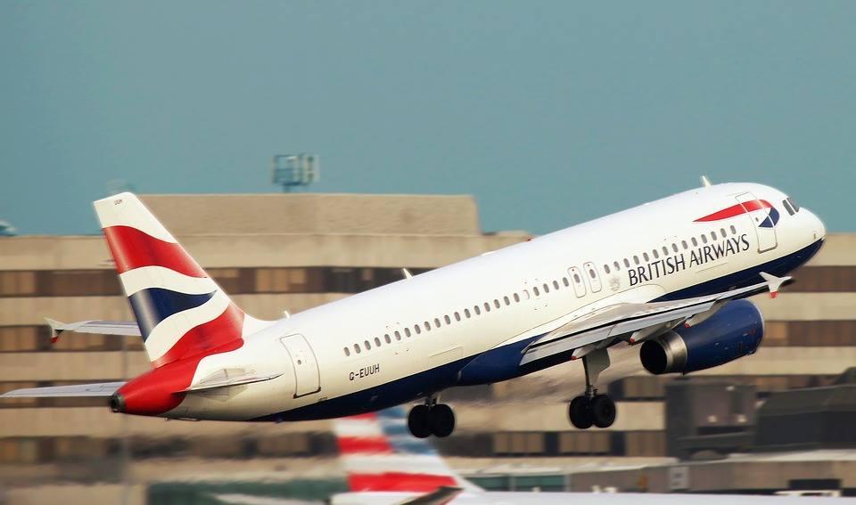British airway