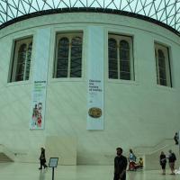 British museum londres 01