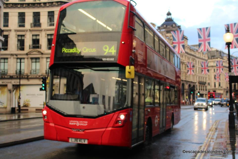 Le bus pass bon plan d placements en bus londres - Bon plan shopping londres ...