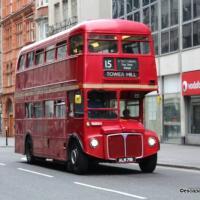 Bus vintage n 15 7 n 1