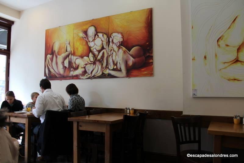 Café Oz