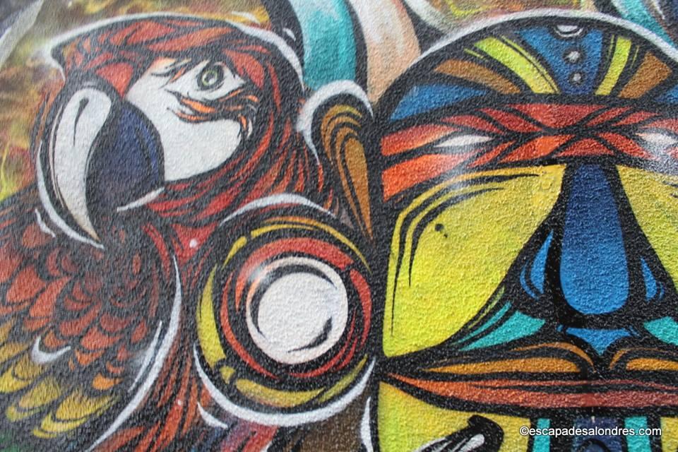 Camden Street Artist fplo