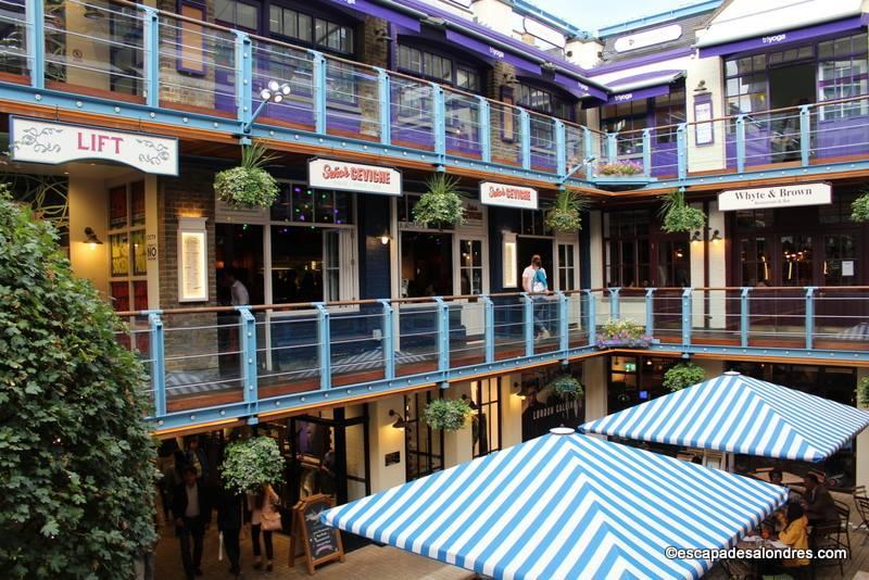 Carnaby Street London