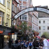 Carnaby street 17 n