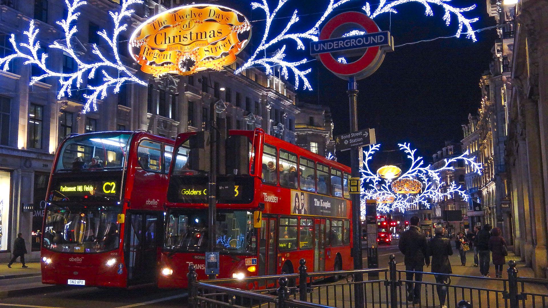 Christmas Light London Copy