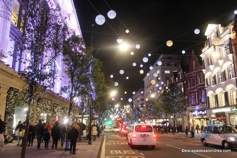 Decoration Noel Centre Ville