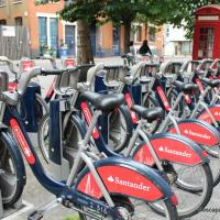 City bike london