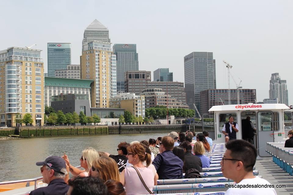 City Cruises croisieres