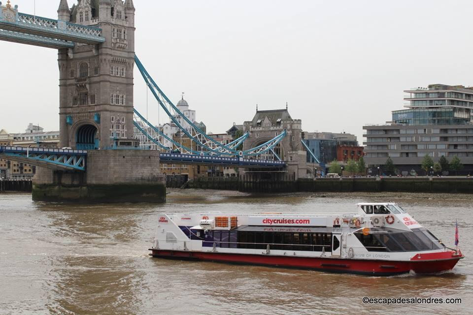 City Cruises croisieres