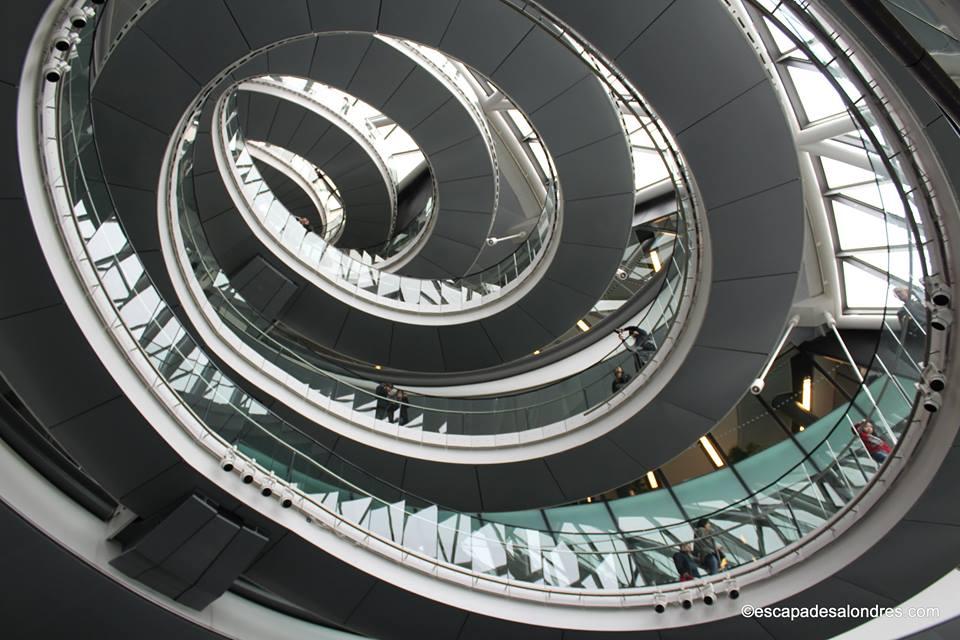 City Hall Open House London