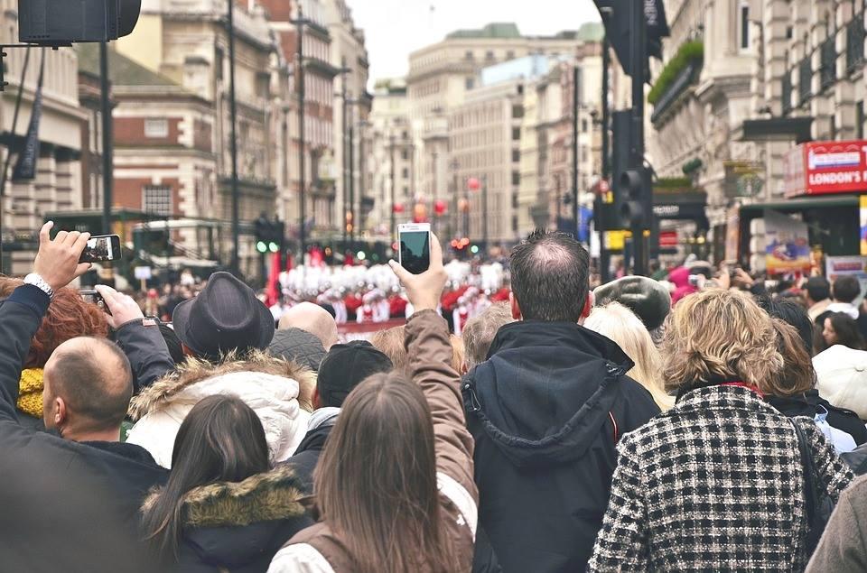 City street london
