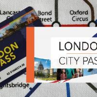 London Citypass or London Pass