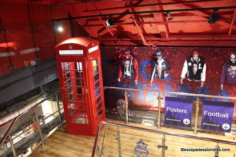 Cool Britannia London