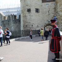Tower of London attraction