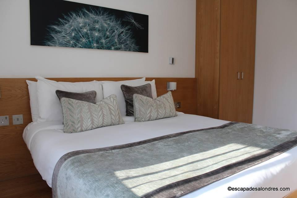 Londres Appart Hotel