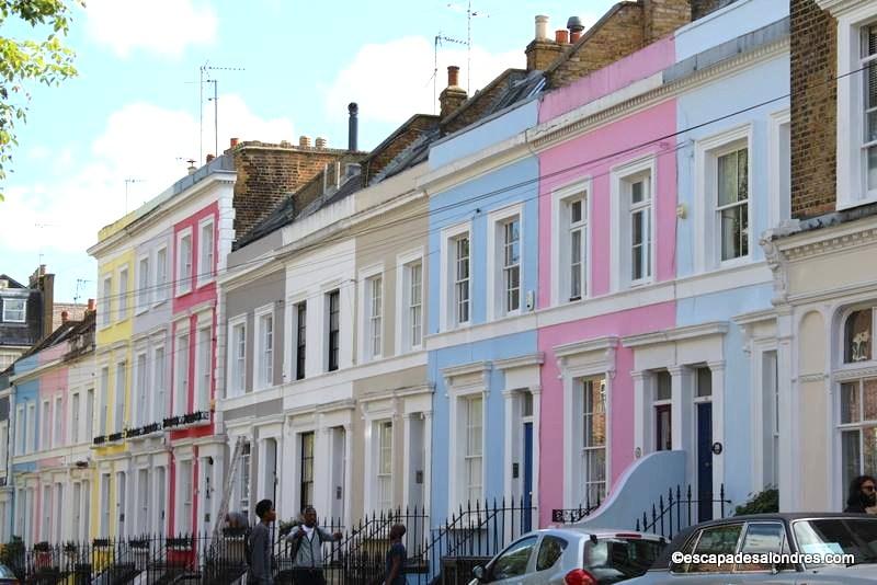 Que choisir entre un hôtel,un appartement et une auberge de jeunesse à Londres
