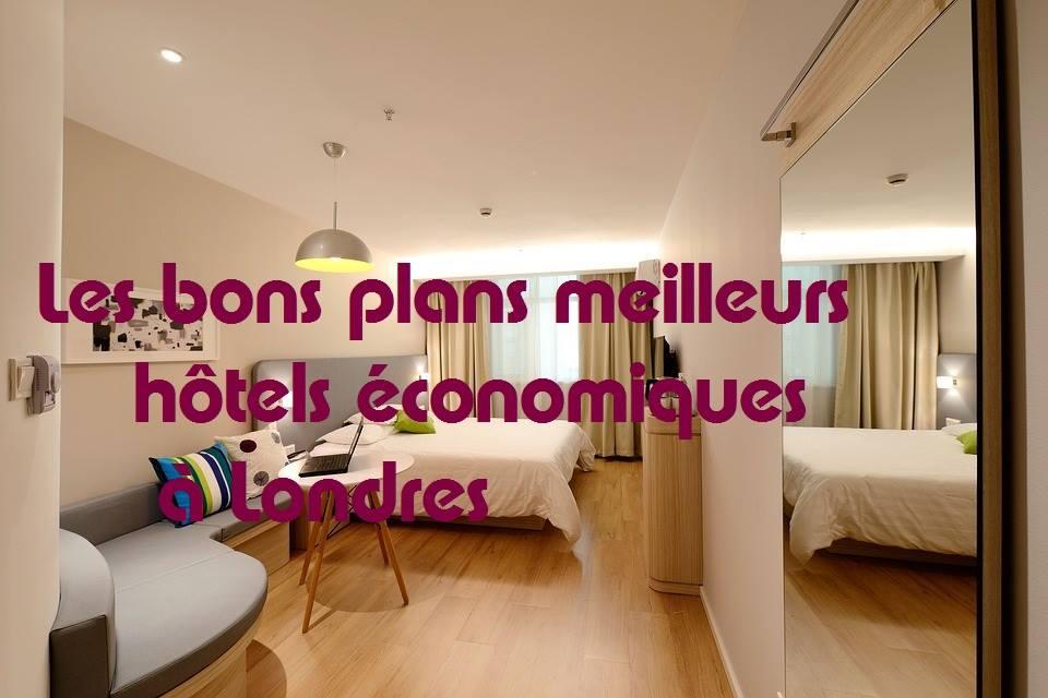 Hotels economiques
