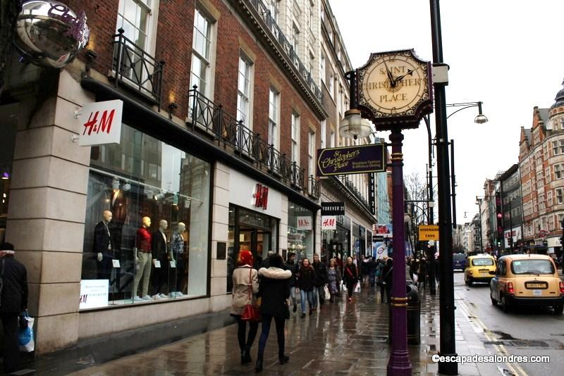 Black friday weekend shopping londres - Bon plan shopping londres ...