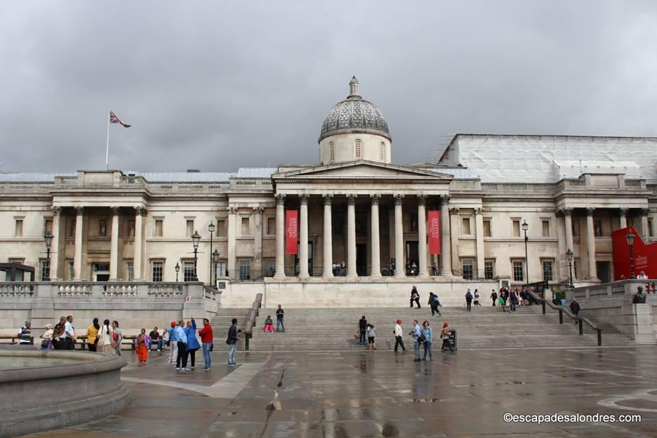 JamesBbond National Gallery