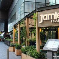 Jamie s oliver italian london1 n
