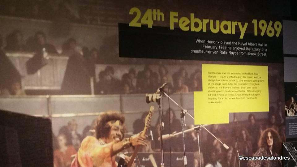 Jimi Hendrix House