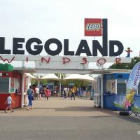 Legoland windsor Londres