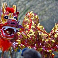 London chinese new year©Alphab.fr