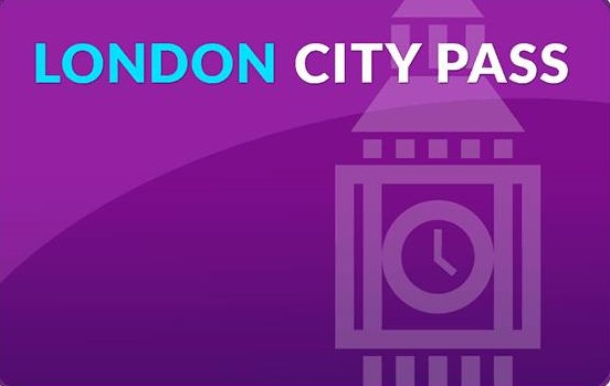 London city pass ticketbar