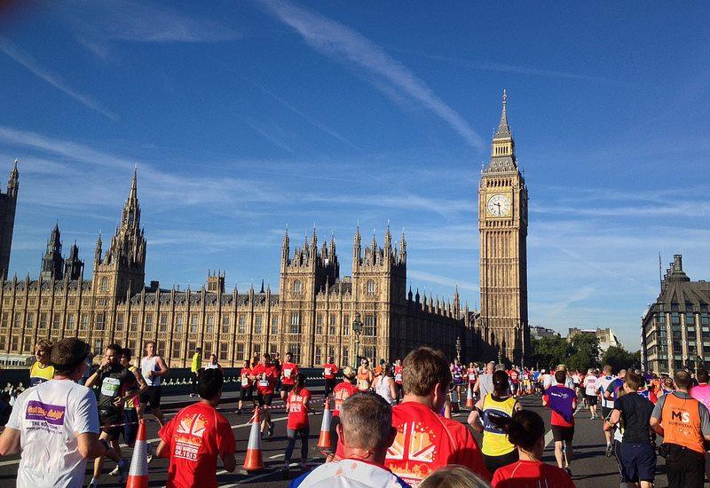 Que faire pour participer au Marathon de Londres ?