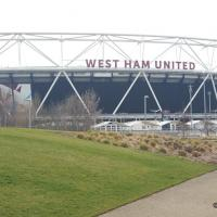 London stadium west ham united