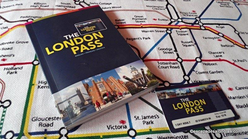 A Propos Du London Pass