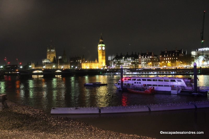 Londres en amoureux