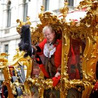 Lord Mayor's Show©aurelien guichard