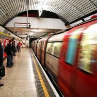 Metro london pixabay