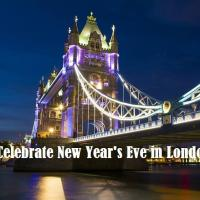 New year eve london