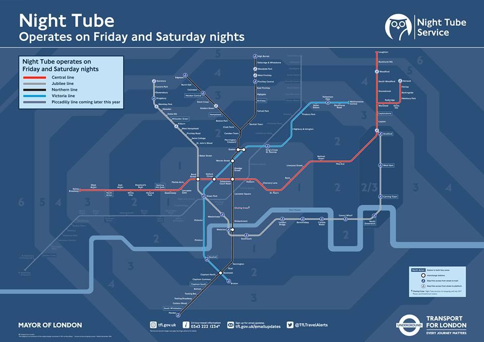 Night tube london final n