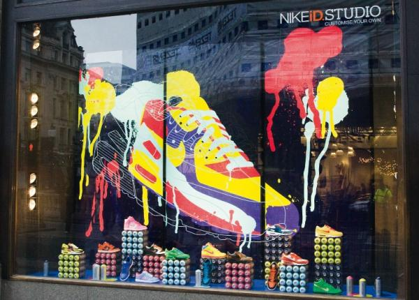 London Running Shoes Magasin