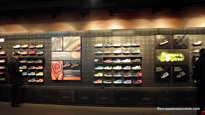 Marque La London De Nike Le Niketown Phare Qsupzvm Magasin F1JlK3uTc