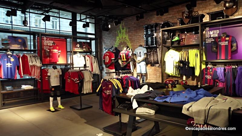 boutique nike qatar