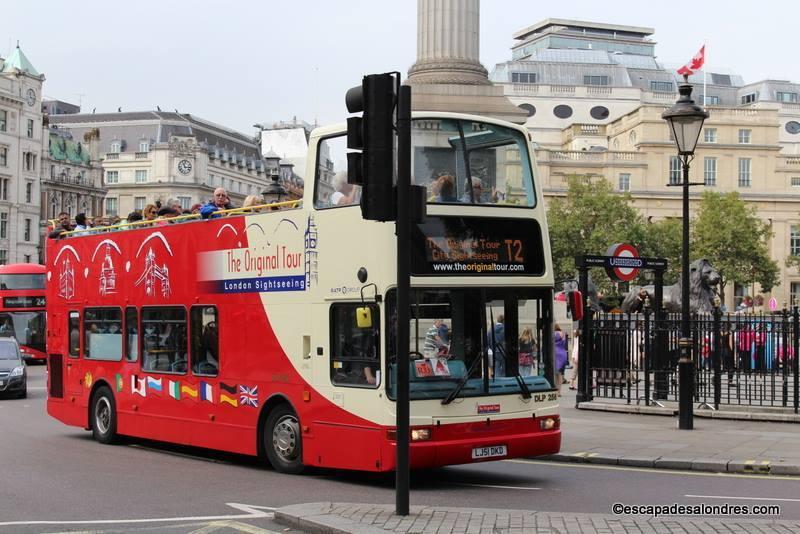 Original london