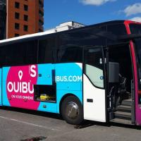 Ouibus London