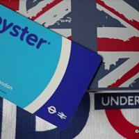 Oyster pay as you go n
