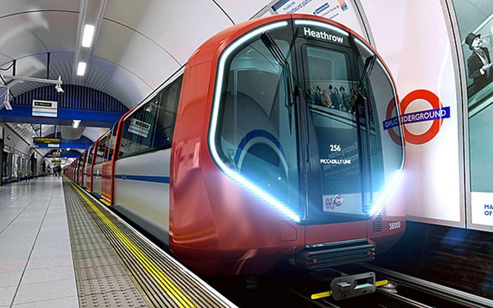 Piccadilly Line